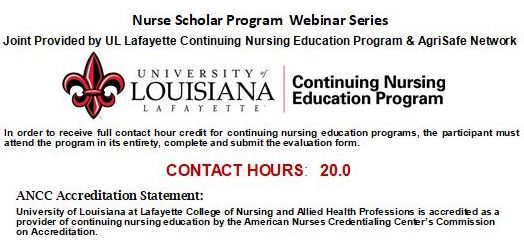 ULL Continuing Education Provider